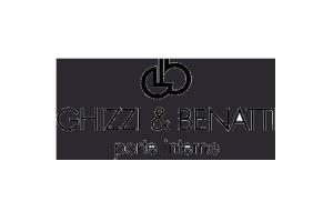 Logo Ghizzi & Benatti