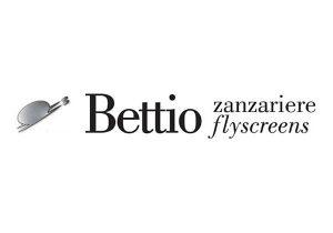 Logo Bettio Zanzariere