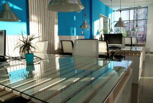 Spazio ufficio | DF Serramenti