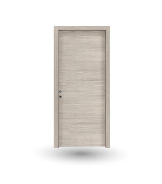 Porta da interno collezione Plantext modello Crono | DF Serramenti