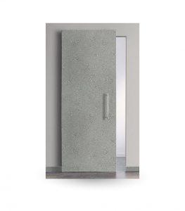Porta da interno linea Iki Scorrevole esterno muro | DF Serramenti
