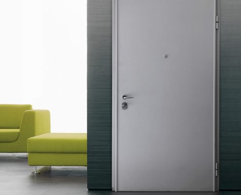 Porta blindata Bauxt Elite Plank Superior M16 | DF Serramenti