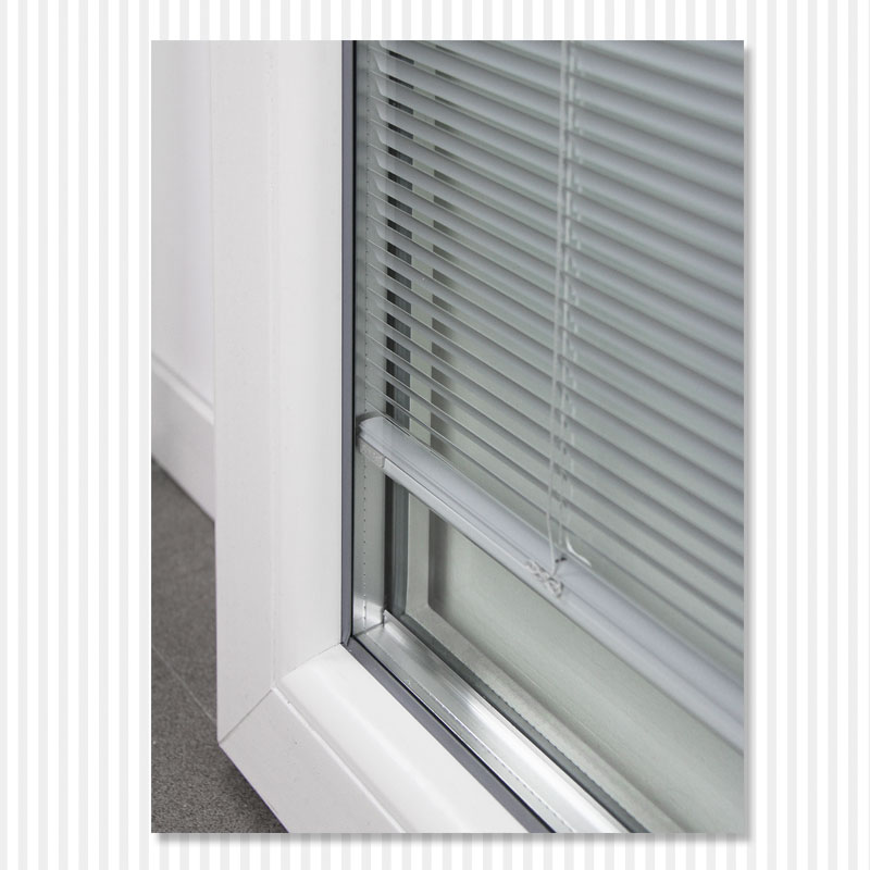 Veneziane df serramenti for Sunbell veneziane interno vetro