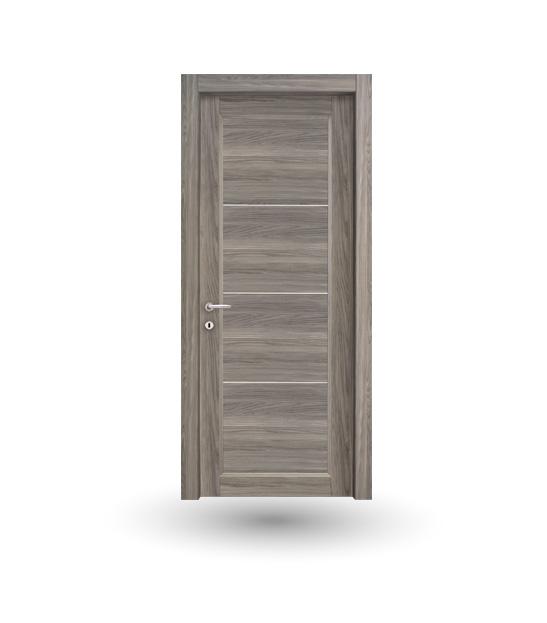 Porta da interno collezione Plantext modello Zeus | DF Serramenti