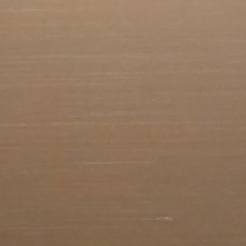 Finitura infisso ossidato elettro colore marrone per alluminio | DF Serramenti