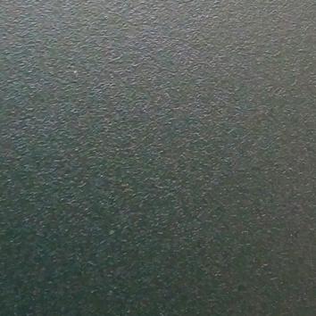 Finitura infisso verde abete per alluminio | DF Serramenti