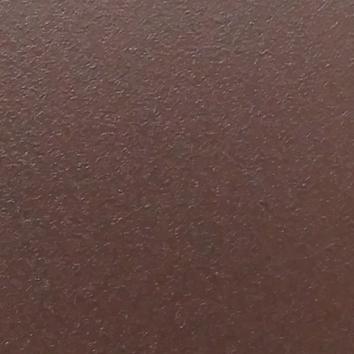 Finitura infisso marrone cioccolato per alluminio | DF Serramenti