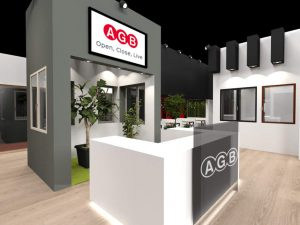 AGB al Fensterbau 2018: sicurezza, smart comfort e design