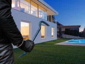 Progetto casa sicura - di Agb: serramenti ad alta sicurezza