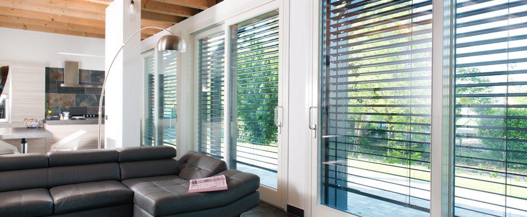 finestre triplo vetro | DF Serramenti