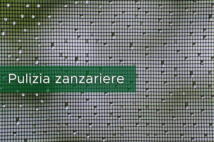 Come pulire le zanzariere | DF Serramenti | Padova