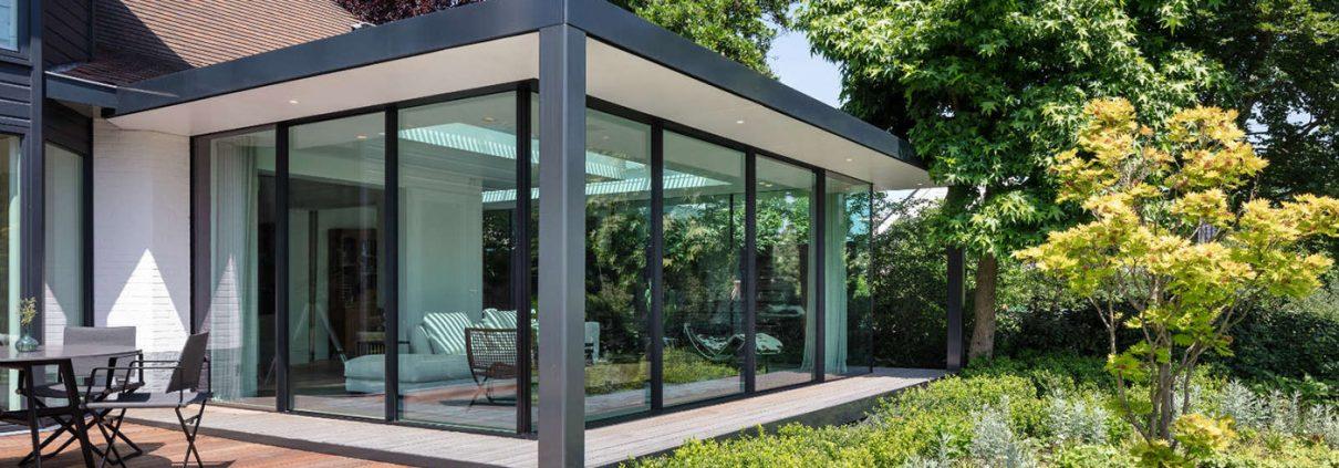 vetrate orama | DF Serramenti | Padova | Albignasego | Vetrate