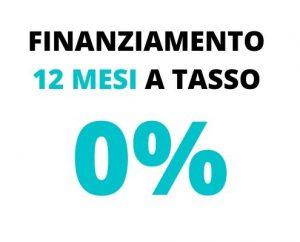 finanziamento tasso 0% acquisto serramenti padova