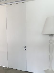 Porte Interne Raso Muro Dorigo | DF Serramenti