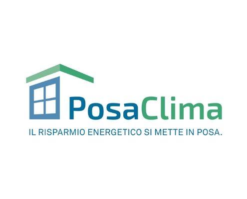 posa clima posa certificata serramenti