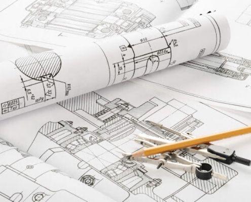 progettazione df serramenti padova architettura