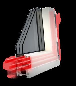 fiberk-slim-dettaglio-pvc-alluminio-df-serramenti-padova