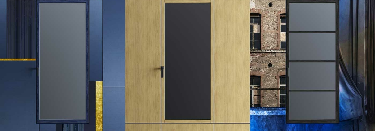 magis40 - df serramenti - infissi legno alluminio-padova