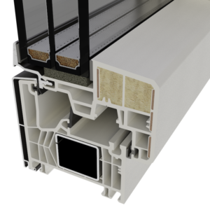 fiber-k-slim-energy-dettaglio-pvc-alluminio-df-serramenti-infissi-padova